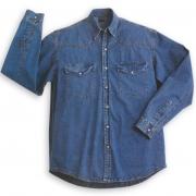 Camicia jeans AL/003