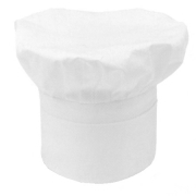 Cappello da cuoco AL/030