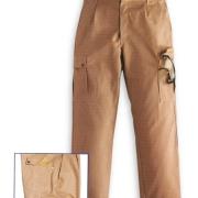 Pantalone multitasche AL/016