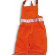 Pantalone con pettorina AV/010