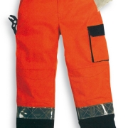 Pantalone bicolore AV/021