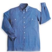 Camicia tela manica lunga AL/004